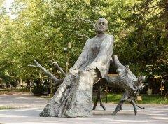 Komitas_statue.JPG